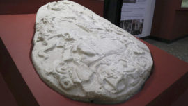 Revelaron descubrimiento arqueológico en sitio La Corona, Petén