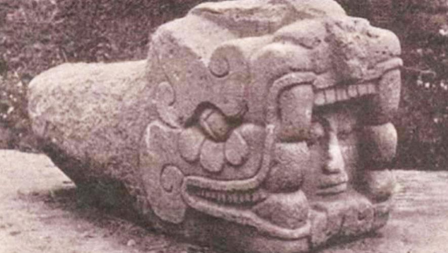 Taller gratuito sobre arqueología guatemalteca | Septiembre 2018