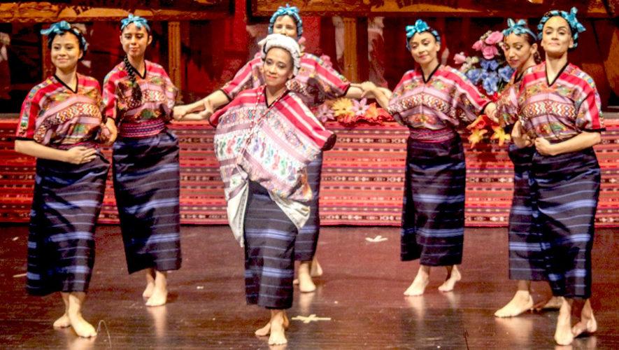 Temporada familiar del Ballet Moderno y Folklórico de Guatemala | Octubre 2018