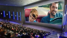 Tour de Cine Francés en Ciudad de Guatemala | Octubre 2018