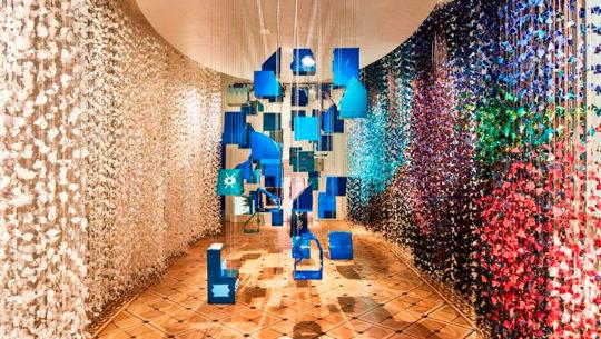 Vota por Santa Catarina Palopó en London Design Biennale 2018
