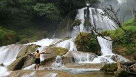 Las cascadas más altas de Guatemala que deberías conocer
