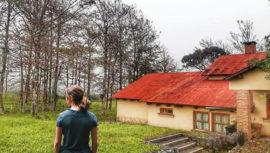 Fincas para hospedarse en Guatemala