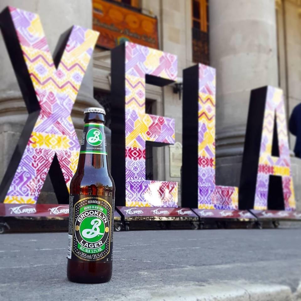 (Créditos: Brooklyn Brewery Guatemala)