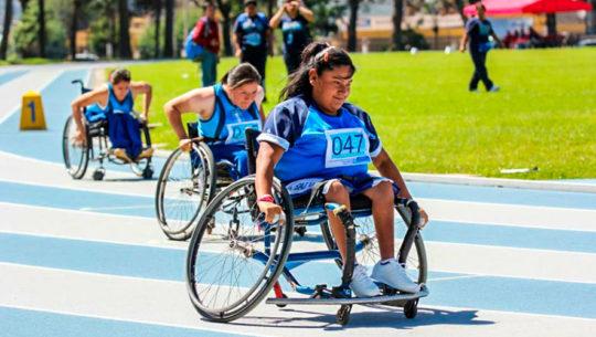 Juegos Centroamericanos Codicader