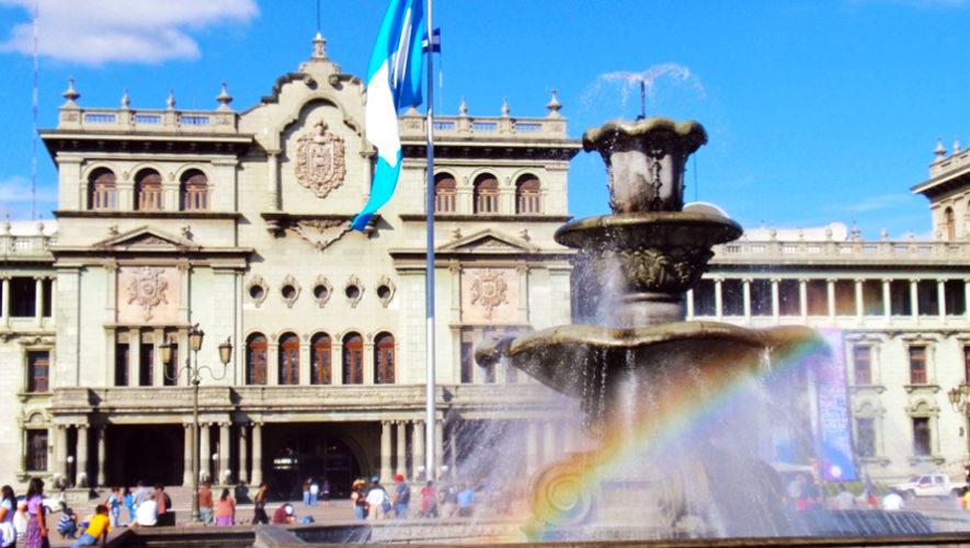 Actividades gratuitas en el Palacio Nacional de la Cultura | Noviembre 2018