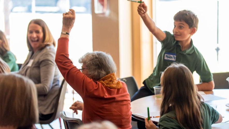 Bingo a beneficio de damnificados por el Volcán de Fuego | Octubre 2018