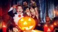Celebración de Halloween en Plaza Fontabella | Octubre 2018
