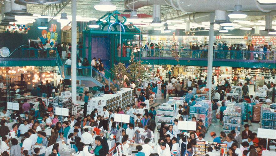 Cemaco cumple 35 años de celebrar Gran Venta Hasta la Medianoche
