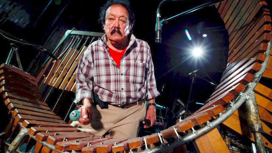 Charla con el artista guatemalteco Joaquín Orellana | Octubre 2018