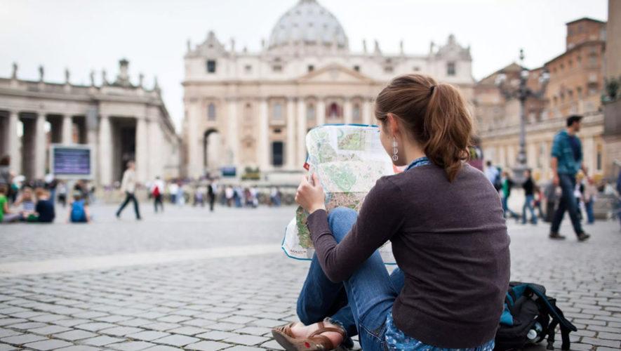 Charla gratuita para ir a estudiar a Italia | Octubre 2018