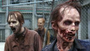 Charla gratuita sobre zombies de Órbita 3 | Octubre 2018
