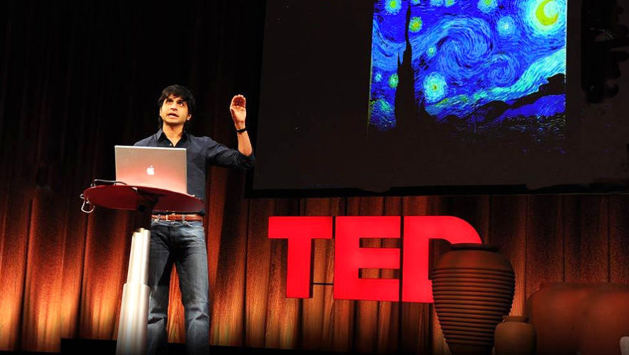 Charlas TED acerca de temas tabú en Guatemala   Octubre 2018
