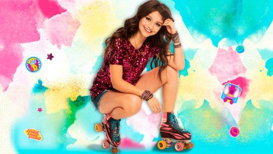 Cómo ganarte los patines autografiados de Soy Luna, Guatemala