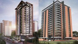 Con Inmobiliaria Próceres Desarrollos podrás diseñar tu propio apartamento