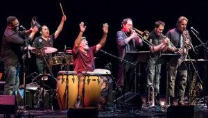 Concierto de jazz latino en el Teatro del IGA | Octubre 2018