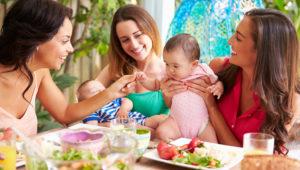 Curso de cocina vegana especial para mamás | Octubre 2018