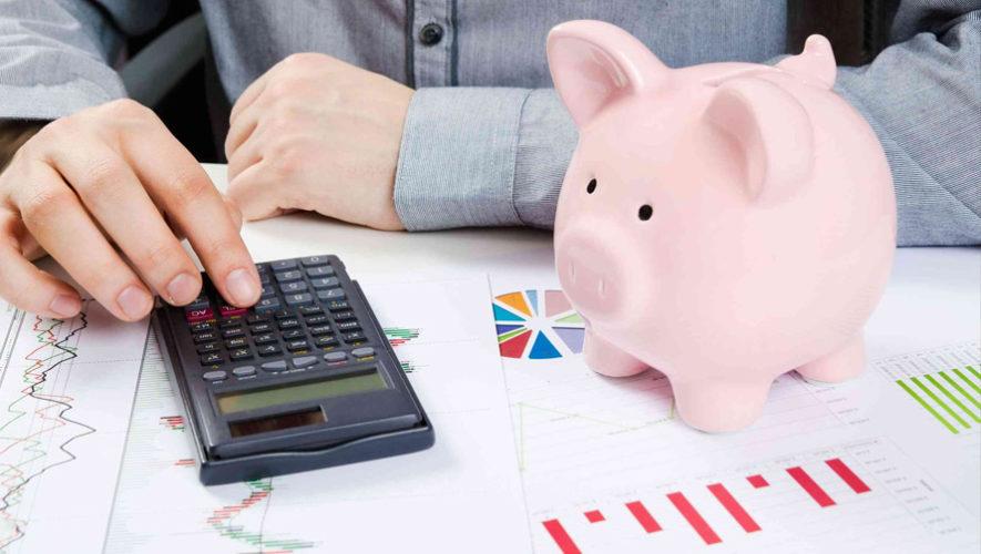 Curso gratuito de finanzas personales en el INTECAP | Octubre 2018