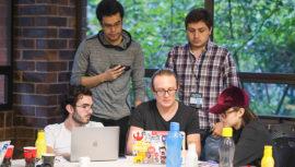 El primer Blockchain Hackaton de Centroamérica se realizó en Guatemala, 2018