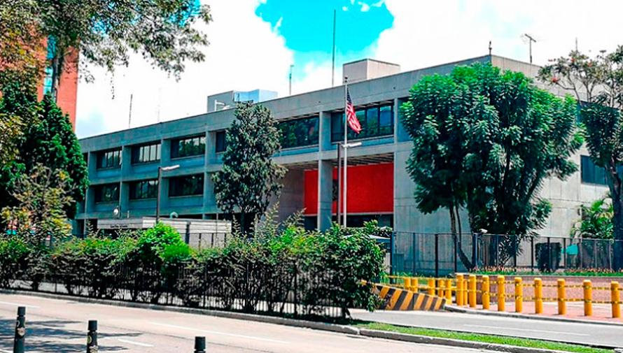 Embajada de Estados Unidos en Guatemala ofrece oportunidad de empleo, octubre 2018