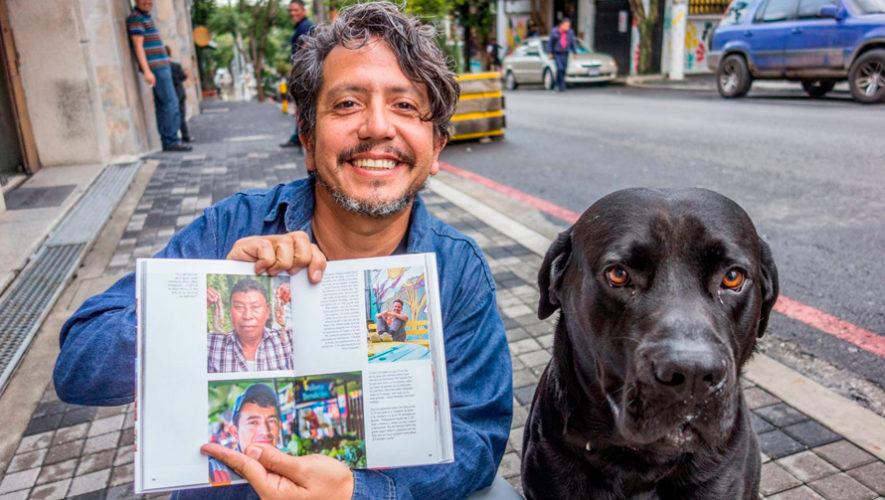 Esencia Guatemalteca, el libro que reúne más de 300 historias o relatos de personas