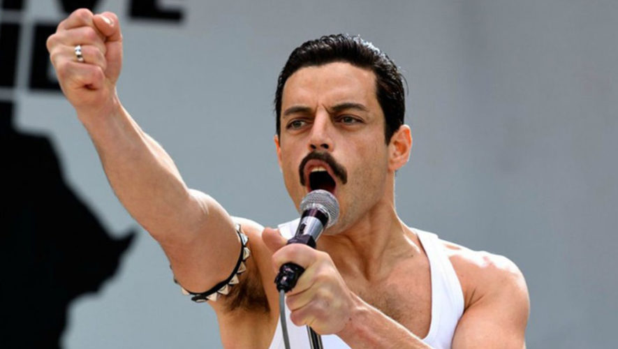 Proyección especial de Bohemian Rhapsody en Guatemala | Enero 2019