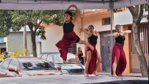 Festival Cultural de la Avenida de los Árboles | Octubre 2018