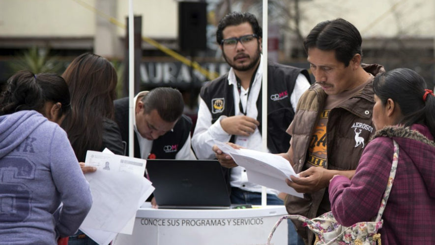 Feria de empleo en Quetzaltenango | Octubre 2018
