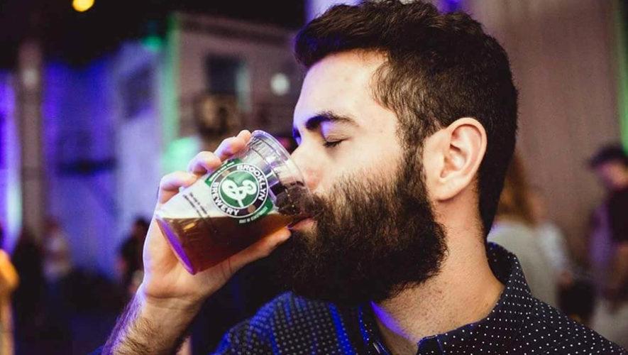 "Festival de cerveza ""Chela Fest"" en Xela | Octubre 2018"