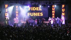 Concierto de aniversario de Fidel Funes y su Marimba Orquesta | Noviembre 2018