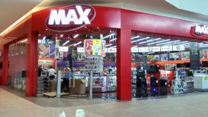 Fin de semana de ofertas con los Días MAX | Noviembre 2018