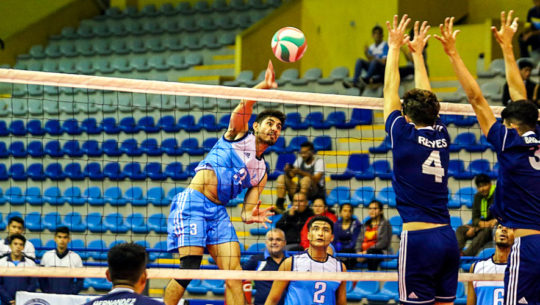 Guatemala-albergara-la-IV-Copa-Panamericana-Sub-23-2018