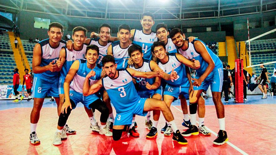 Guatemala-gano-bronce-en-la-IV-Copa-Panamericana-Sub-23-2018