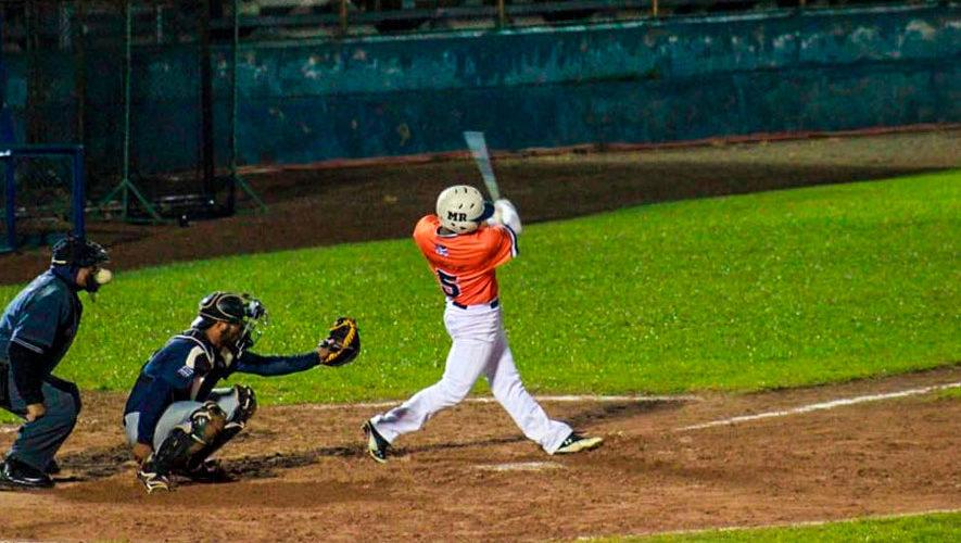 Home Run Derby y Juego de Estrellas de la LPBG | Octubre 2018