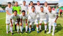 Torneo de Copa 2018-2019