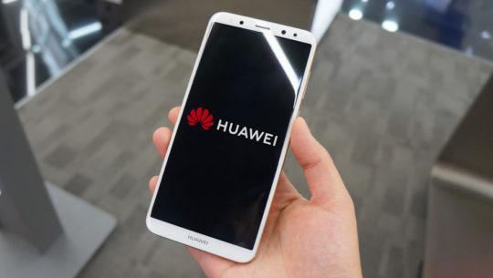 Semana HUAWEI en Tiendas Max | Octubre 2018