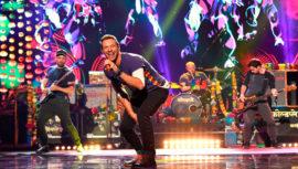 La película de Coldplay se estrenará en Guatemala, noviembre de 2018
