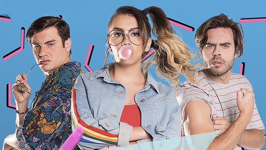 Losers, obra de teatro mexicana en Guatemala | Octubre 2018