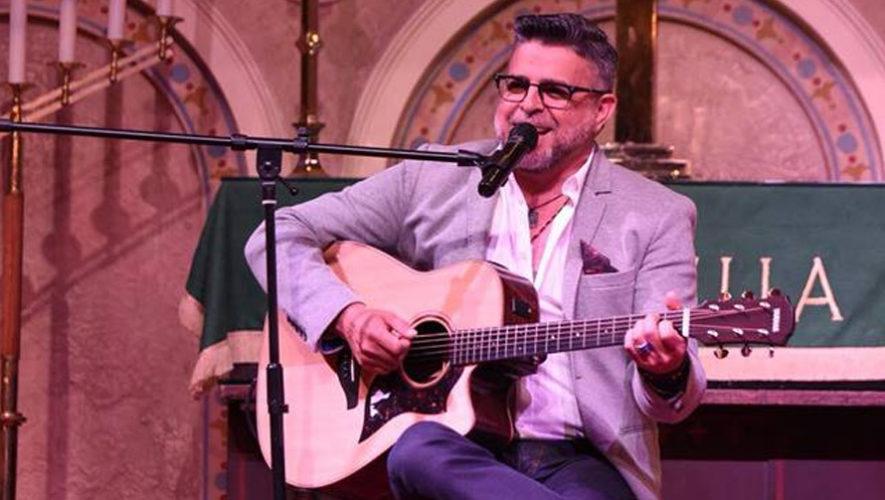 Concierto de Luis Enrique en Cobán | Octubre 2018