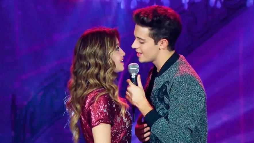 Matteo, personaje de Disney Channel, se encuentra emocionado por visitar Guatemala