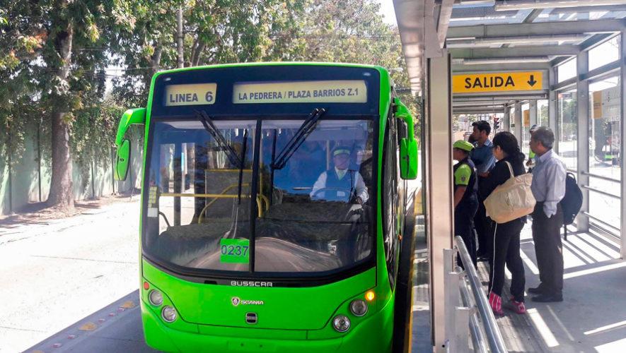 Municipalidad de Guatemala ofrece oportunidad de empleo para pilotos, 2018