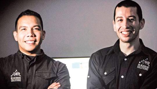 Nery Guzman, emprendedor guatemalteco, fue destacado en la revista Forbes México, 2018