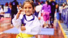 Niña guatemalteca cumplirá el sueño de asistir al concierto de Soy Luna