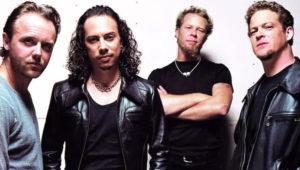 Noche de tributo a Metallica en Rock'ol Vuh | Noviembre 2018
