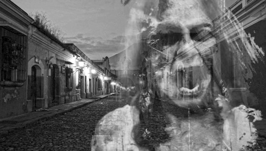 Obra de teatro: Leyendas de Antigua Guatemala