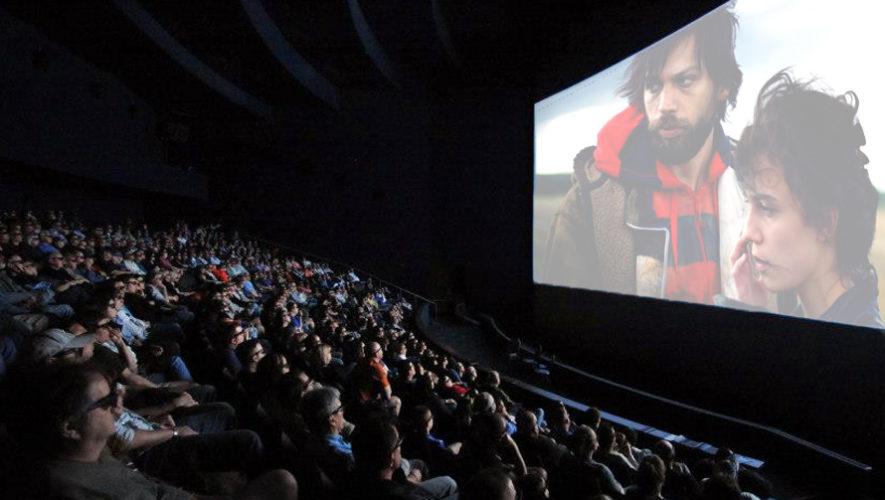 Primer festival gratuito de cine alemán en Guatemala | Octubre 2018