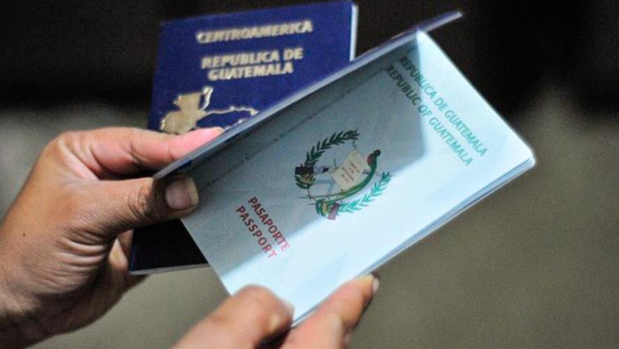 Renovación de visas de turismo y de trabajo a Estados Unidos por Cargo Expreso, 2018
