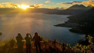 Ruta de los Chocoyos: Trekking de Cantel al Lago de Atitlán | Noviembre 2018