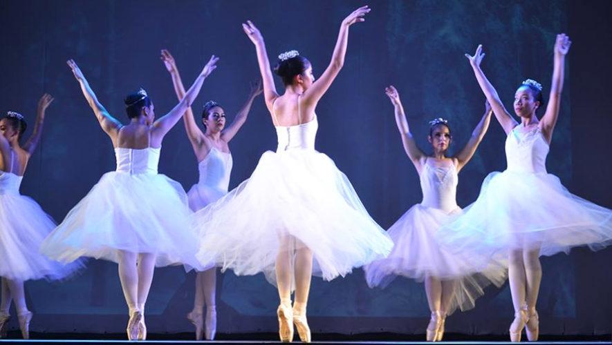 Show para celebrar el Día Mundial del Ballet en Guatemala | Octubre 2018