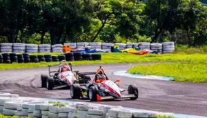 Quinta fecha del Campeonato Nacional de Automovilismo | Noviembre 2018